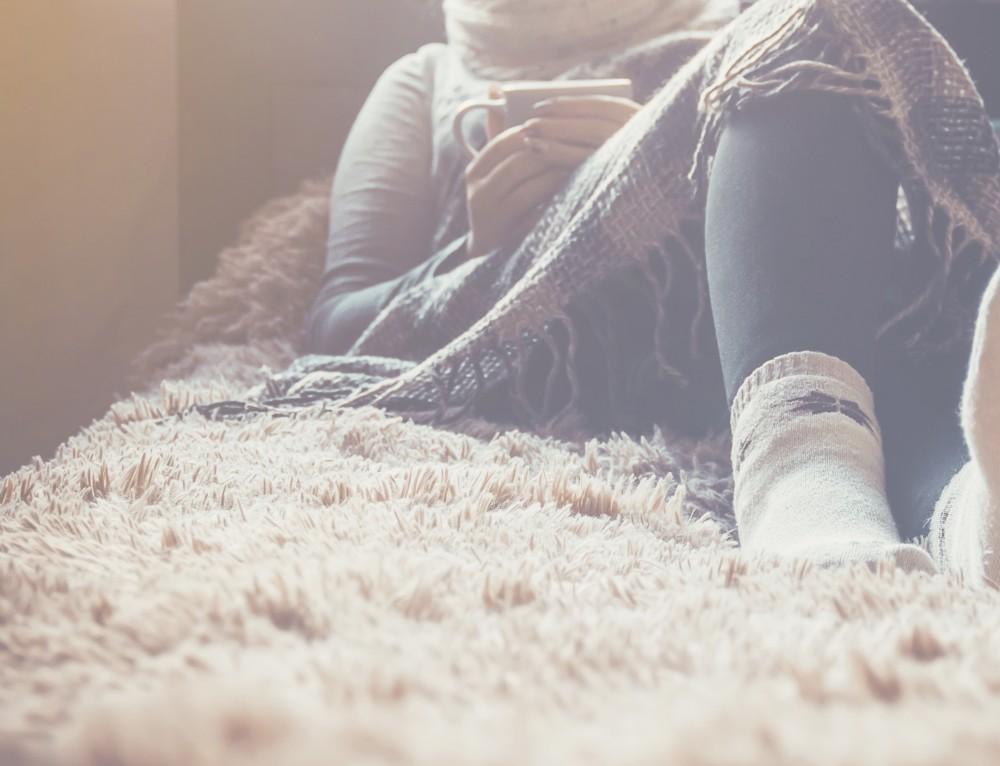 3 tips bij melancholie in de herfst