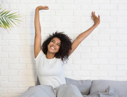 Meer energie? 10 dingen die je zou moeten beheersen!