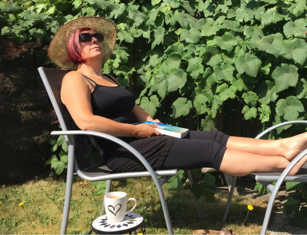 10 tips voor meer energie in de zomer