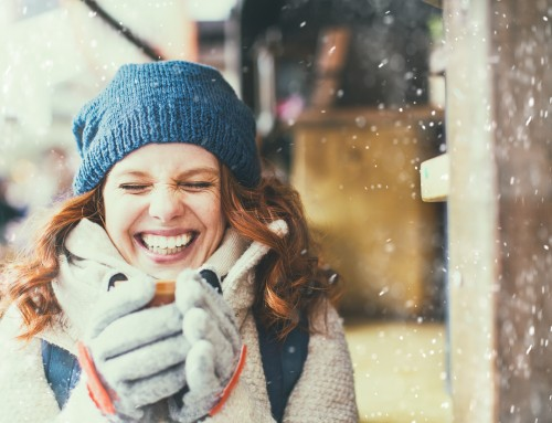 10 tips voor meer energie in de winter