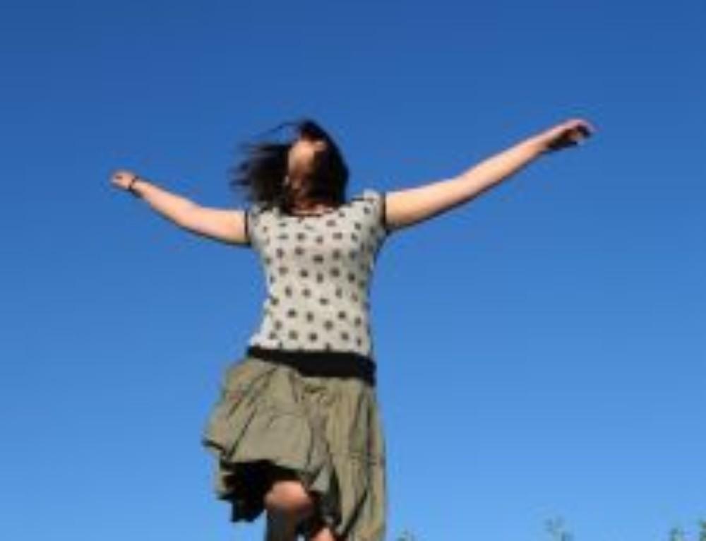 5 affirmaties voor blijvend meer energie