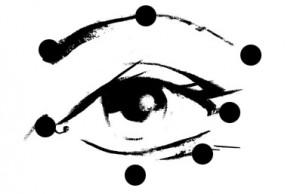 Blijvend meer energie oogmassage