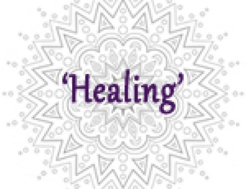 5 tips voor 'self-healing'