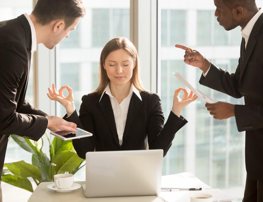 Tips om negativiteit op de werkvloer te doorbreken