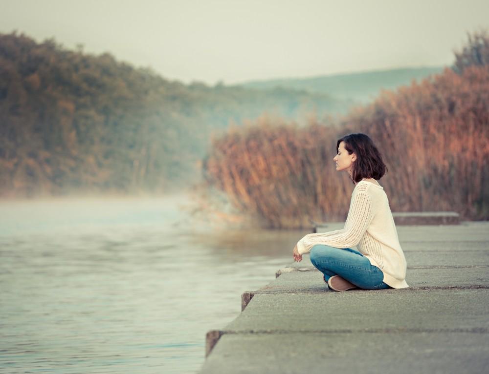 Doe deze oefening voor minder stress, vermoeidheid en frustratie