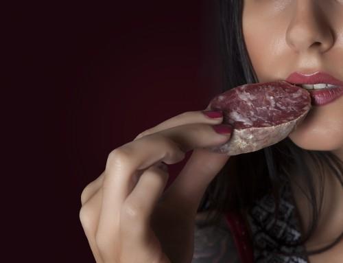 Meer salami voor snel meer energie!