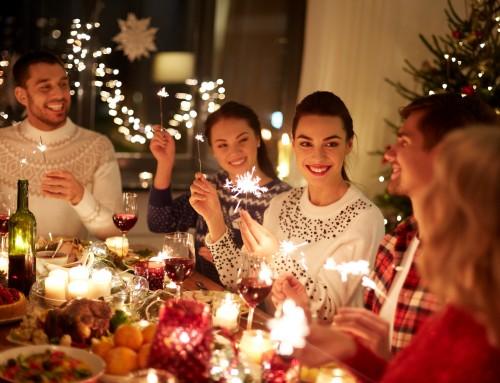 Met deze tips overleef je je familie tijdens de feestdagen!