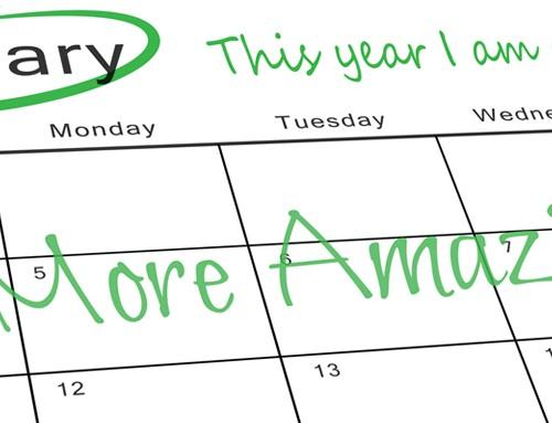 Maak van 2019 jouw meest geweldige jaar ooit!