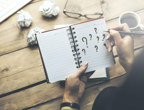 De kwaliteit van jouw vragen bepaalt de kwaliteit van jouw leven